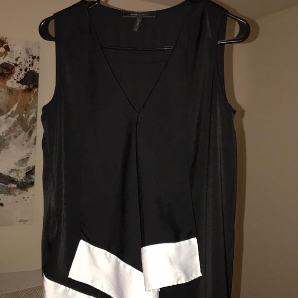 BCBGMaxAzria Tops - blouse